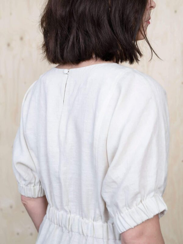Stoffwechsel Meterweise   CUFF DRESS PATTERN Dresses XL 3XL Paper Swedish q3m 1800x1800 1