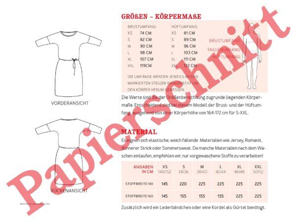 Stoffwechsel Meterweise   FrauElly Papierheader4 01