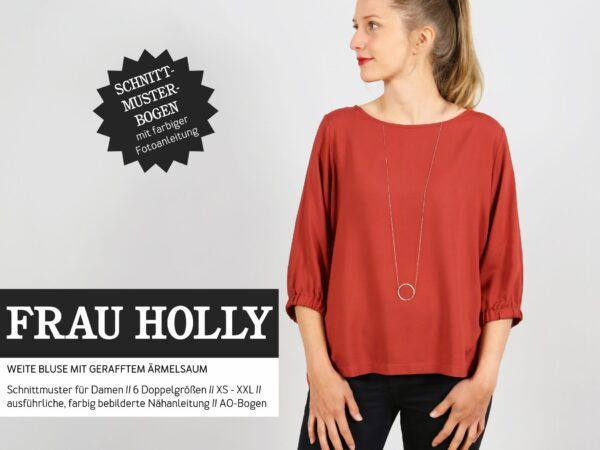 Stoffwechsel Meterweise   FrauHOLLY Papierheader1 01