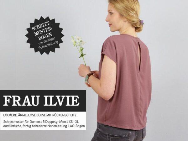 Stoffwechsel Meterweise   FrauILVIE Papierheader01 01