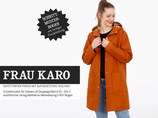 Stoffwechsel Meterweise   FrauKARO PapierHeader 01