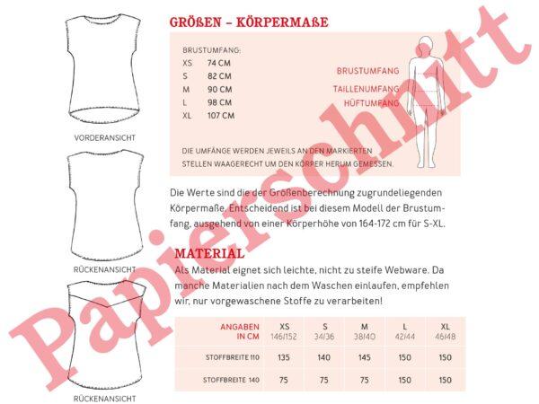 Stoffwechsel Meterweise | FrauLIAH Papierheader2 01